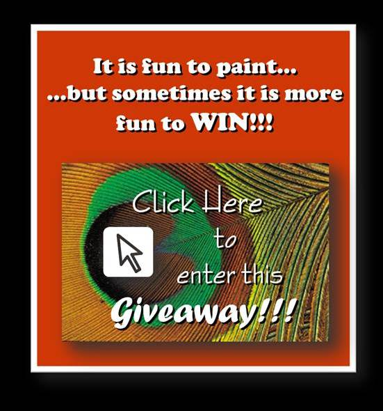 Giveaway Entry Button